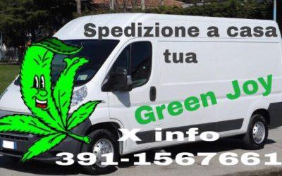 Consegne a Domicilio Cannabis Light e non solo…
